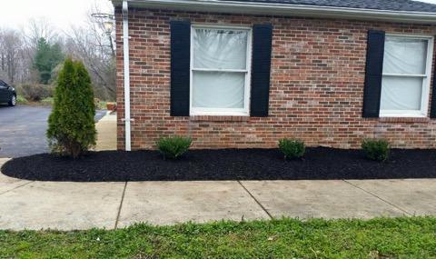Weeding Services Calvert County Md