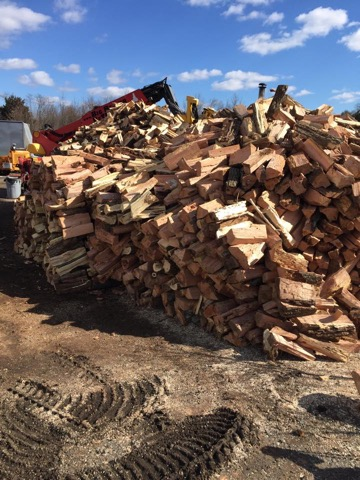 Firewood For Sale Calvert County Md