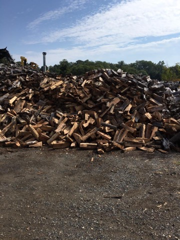 Firewood Available In Southern Md