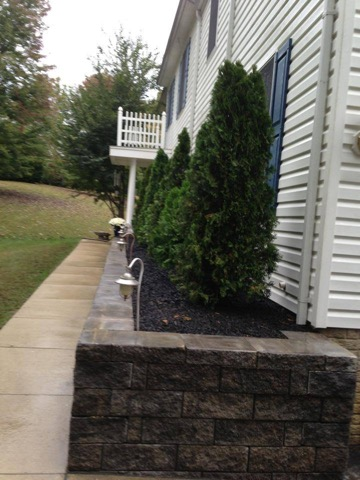 Landscaping Services Calvert County Md